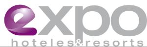 EXPO HOTELES RESORTS